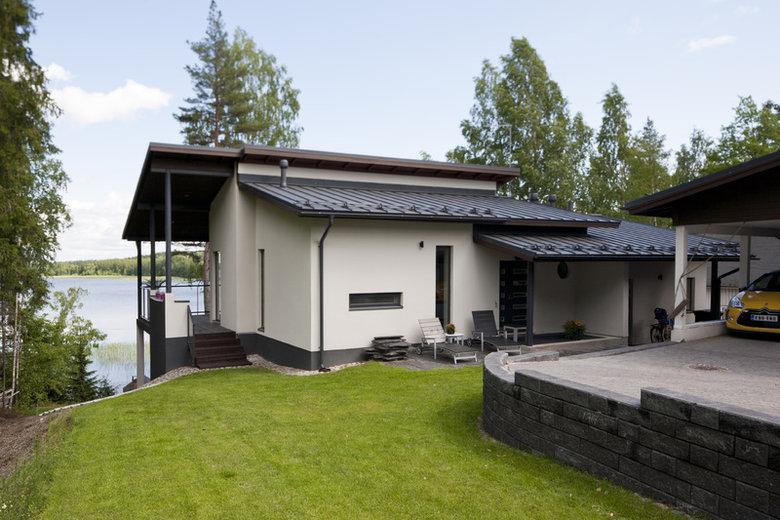 Mg 0231 - Photo of houses ...